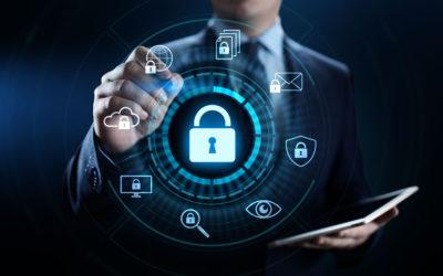 #16 BART garantie la sécurité de l'Information Produit